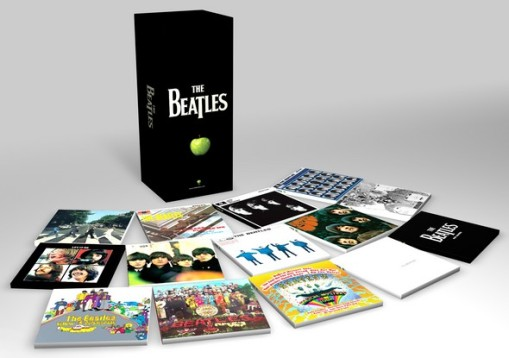 ... en de stereo box set