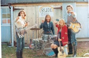 Rude Studio