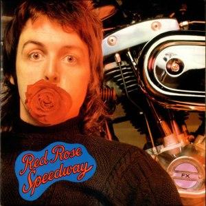 Red Rose Speedway LP