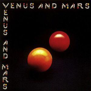 VenusandMarsalbumcover