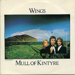 Paul+McCartney+and+Wings+-+Mull+Of+Kintyre+-+7'+RECORD-286319